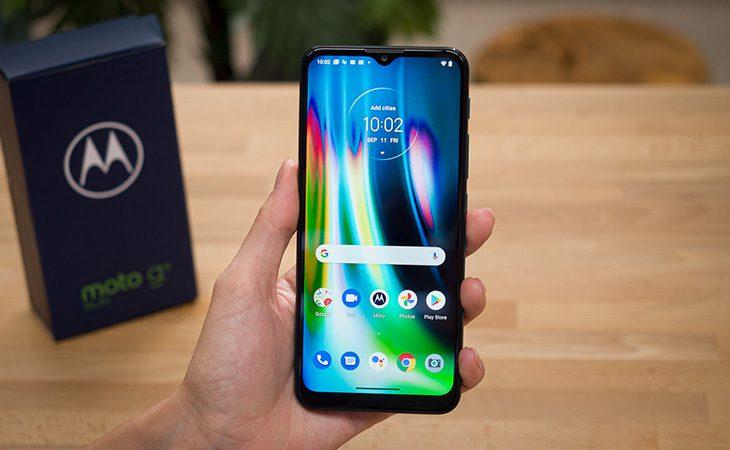 Motorola Moto G9 Play Full Review