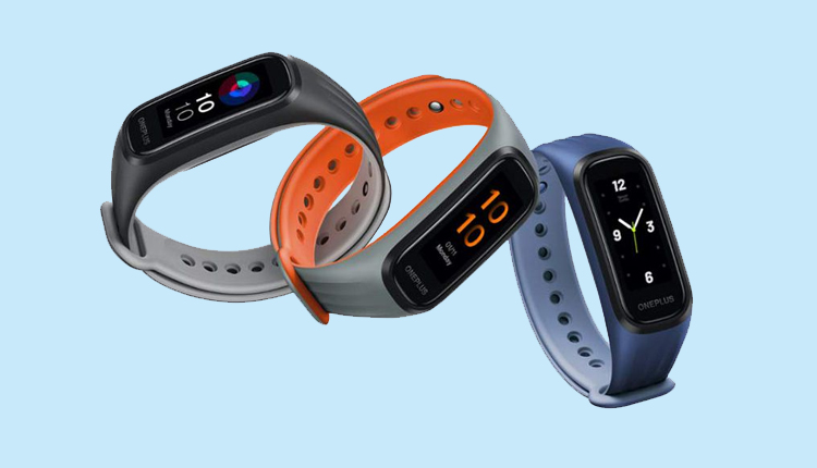 Oneplus band price in nepal