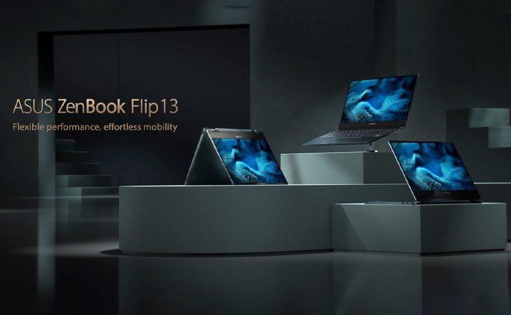 asus zenbook 13 flip price in nepal