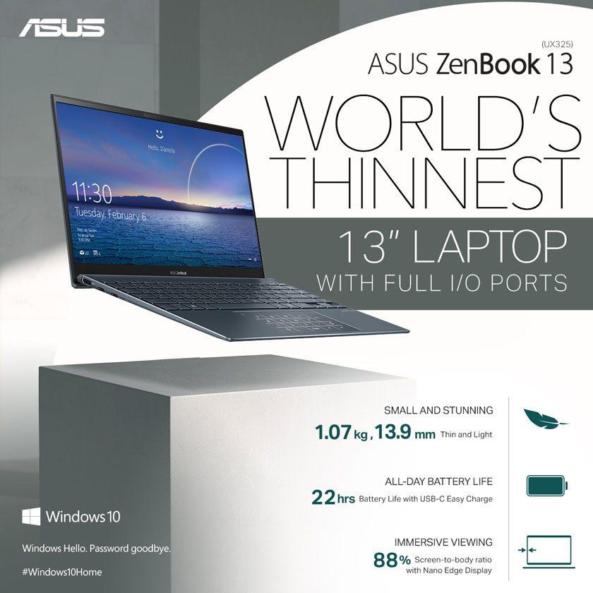 asus zenbook price in nepal