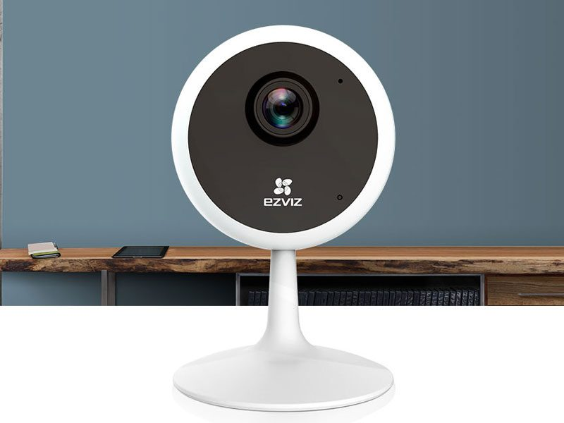 EZVIZ C1C Security camera price in nepal