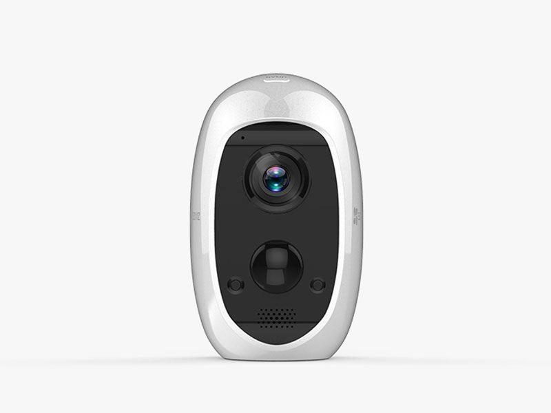EZVIZ C3A Security camera price in nepal