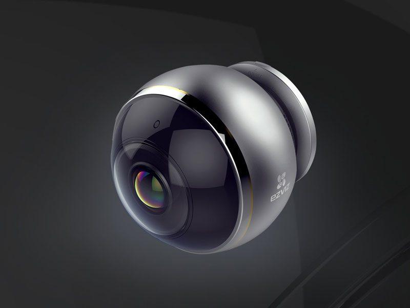 EZVIZ C4W Security camera price in nepal
