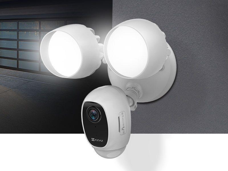 EZVIZ LC1C Security camera price in nepal