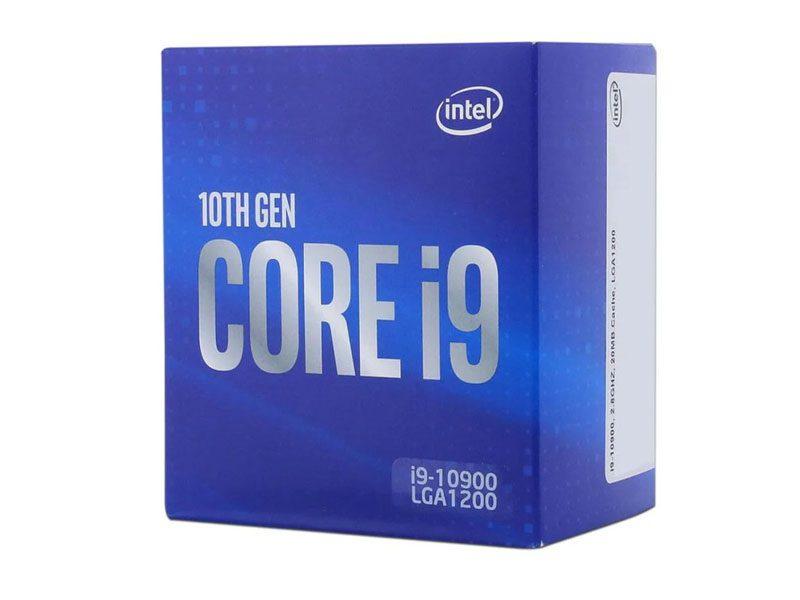 intel i9 10900 price in nepal