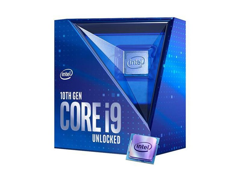 intel i9 10900k price in nepal