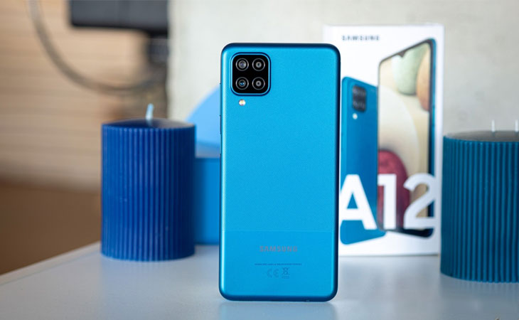 GALAXY A12 PRICE IN NEPAL