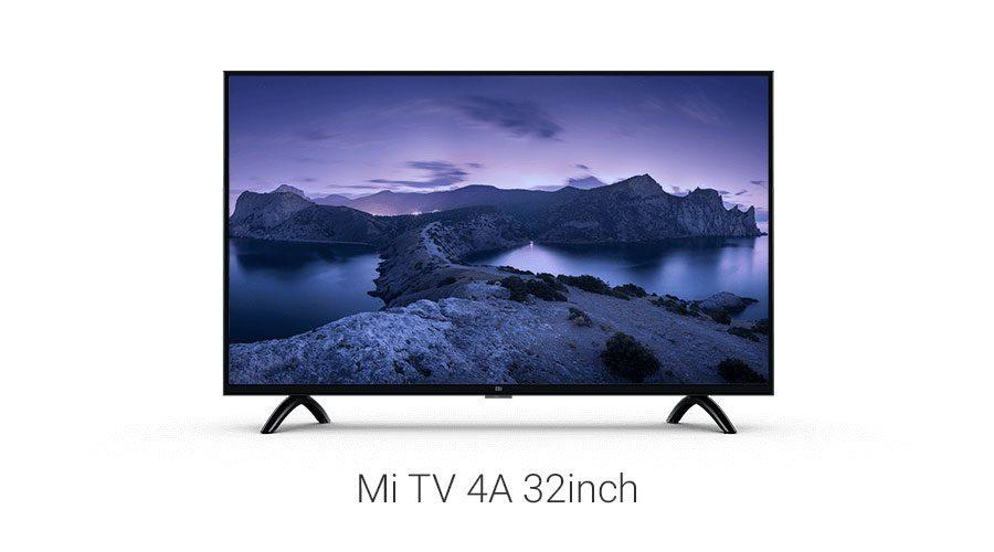 mi tv 4a 32inch price in Nepal
