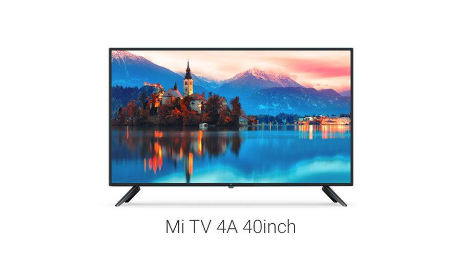 mi tv 4a 40inch price in Nepal