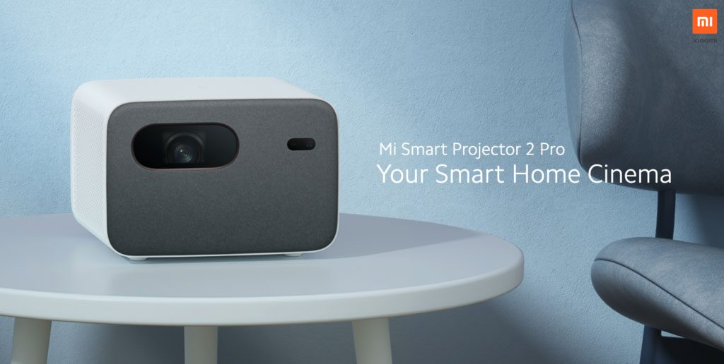 xiaomi mi smart projector 2 pro price in nepal