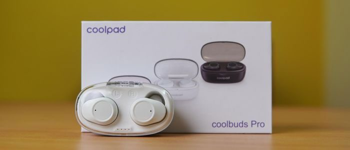 coolpad coolbuds pro price in nepal