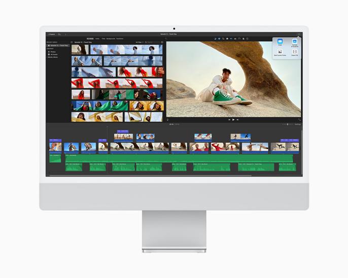 iMac price in Nepal