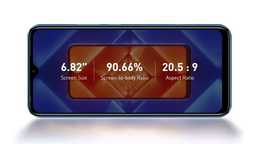 INFINIX Hot 10 play price in nepal