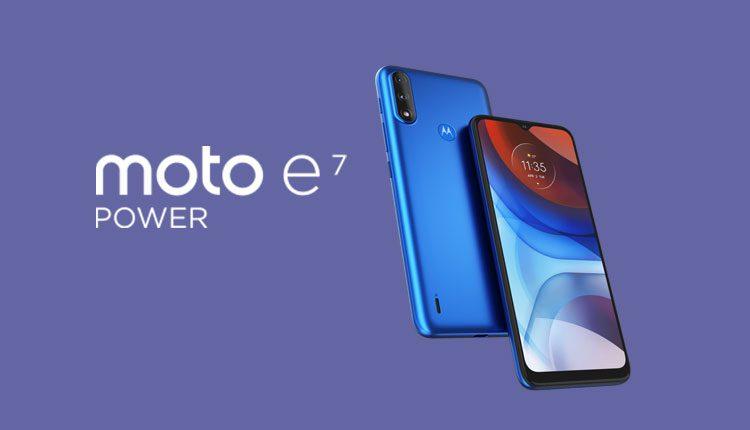 moto e7 power price in nepal