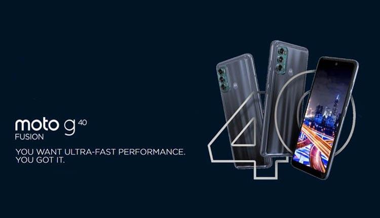 moto g40 fusion price in nepal