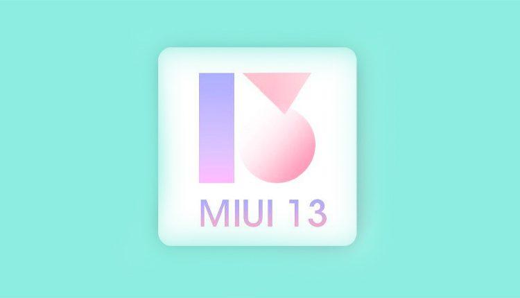 MIUI 13 update nepal