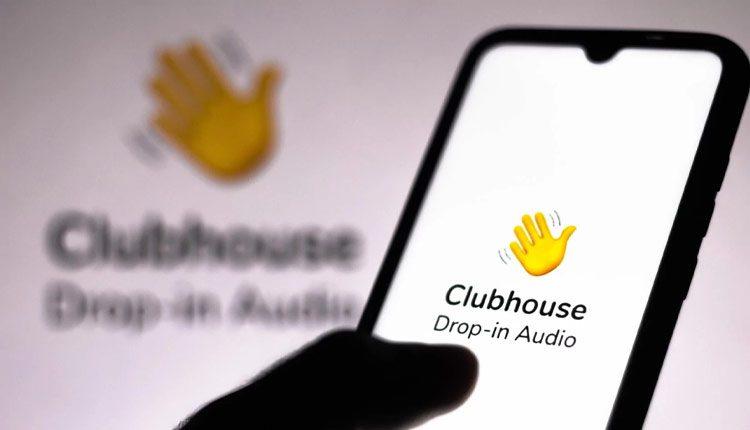 clubhouse anrdoid