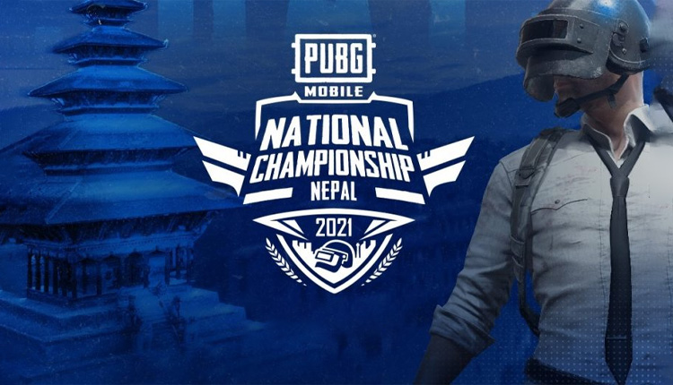 pubg mobile championship nepal