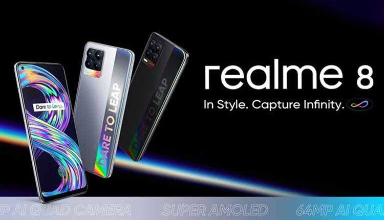 realme 8 price in nepal
