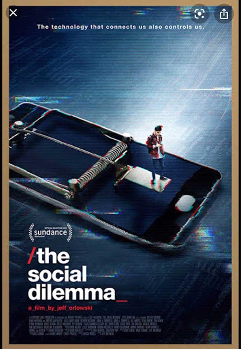 top five tech movies