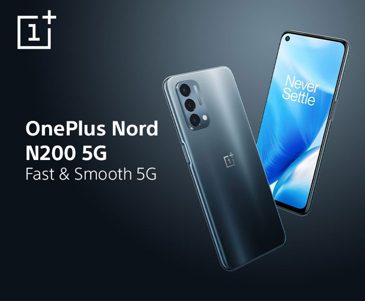 oneplus nord n200 price in nepal