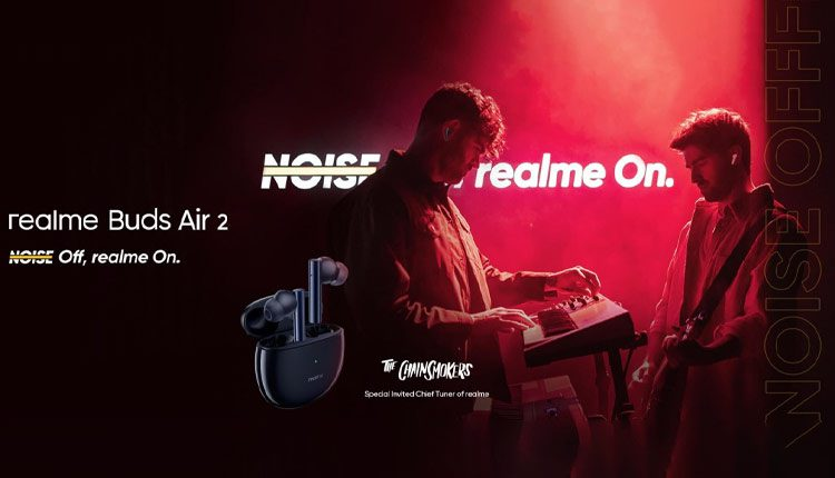 realme buds air price in nepal