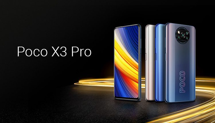 Poco x3 pro price in nepal