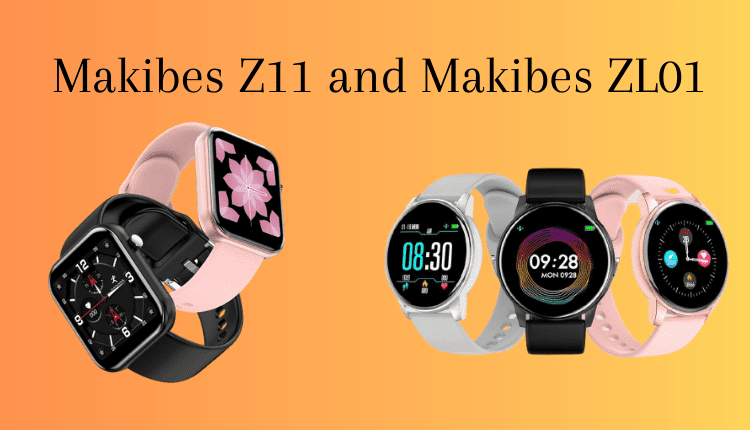 Makibes Z11 and Makibes Zl01 price in nepal