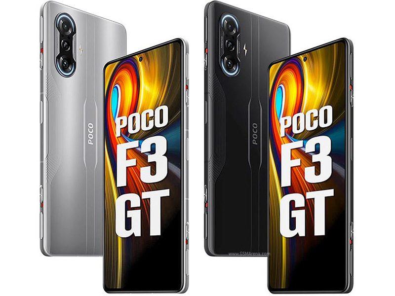 POCO F3 GT Price in Nepal