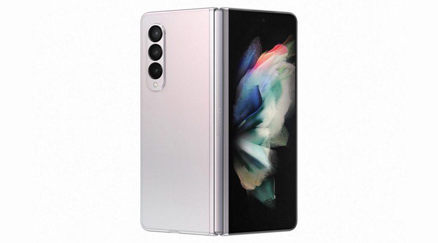 Samsung Galaxy Z Fold3 Price In Nepal