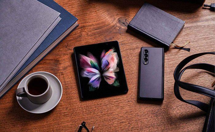 Samsung Galaxy Z Fold 3 Price in Nepal