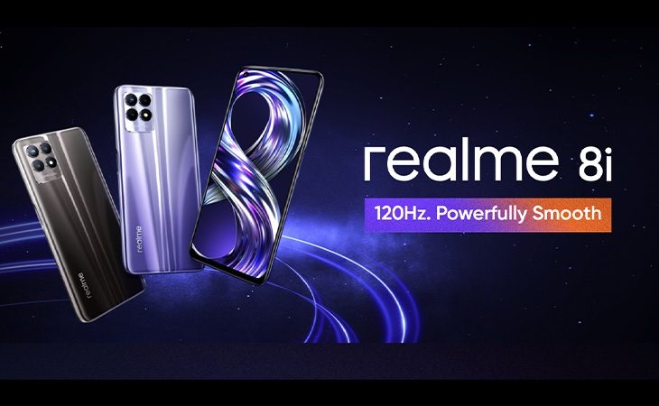 Realme 8i Price in Nepal
