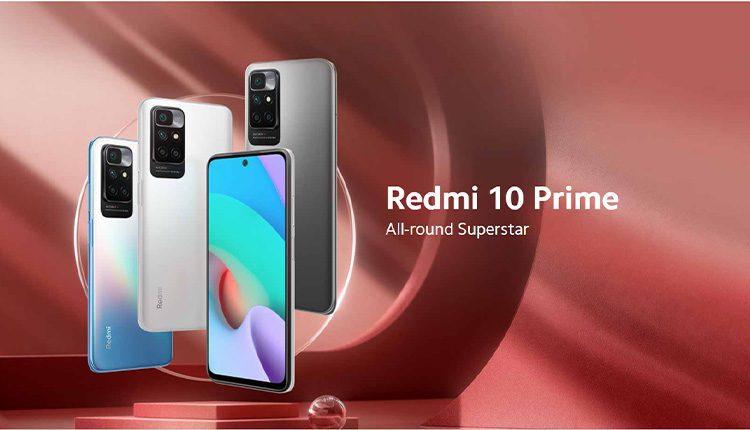 Redmi 10 Price in Nepal