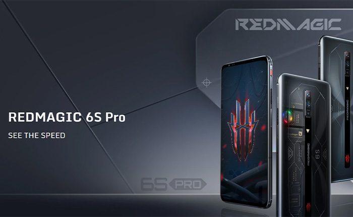 Redmi Magic 6S Pro Price in Nepal