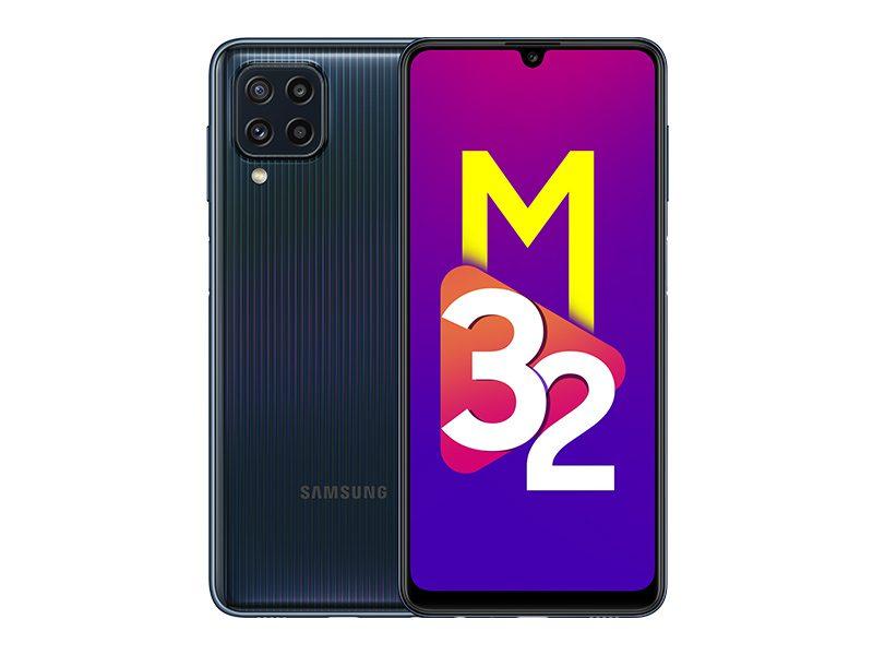 Samsung M32 in Nepal