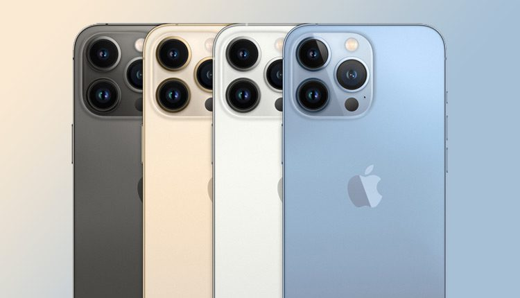 iPhone 13 Pro Price in Nepal
